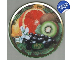Sky Candy Boiled Fruit Selection Sweet Gift Tins