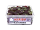 Haribo Giant Blackcurrants Wholesale Tub