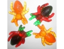 Giant Spider Jelly Sweets