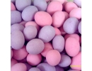 Glisten Sugared Almonds Pink & Violet ..