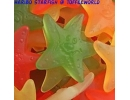 Haribo Starfish Gummy Jelly Vegetaria..