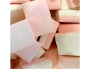 Haribo Pink and White Iced Squares Swe..