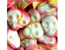Jelly Skulls Fruity Jel..