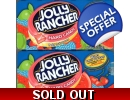 Jolly Rancher Fruity Flavour Hard Cand..