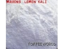 Maxons Original Lemon Kal..