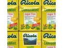 Ricola Lemon Mint Sugar..