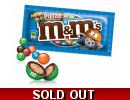 Mars M&M Pretzels American Candies Can..