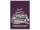 Maxilin Liquorice and Blackcurrant Fly..