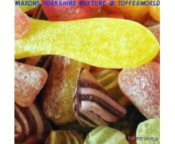 Maxons Yorkshire Mixture Traditional Boiled Sweets
