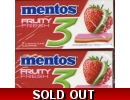 Mentos Sugar Free Fruit..