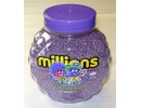Millions Blackcurrant Flavour Sweets F..