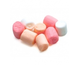 Frisia Mini Mallows Tiny Marshmallows Retro Party Sweets
