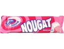 Barratt Chewy Pink & White Nougat Bars