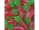 Red Hot 3 Alarm Chilli Jelly Sweets