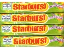 Starburst Sour Chews chew sweets 45g ..