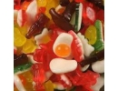Sugar Free Assorted Jellies Fruit Flav..