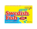 Swedish Fish Soft & Chewy Candy USA Im..