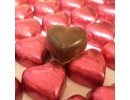 Sweet Hearts Chocolate Pralines with R..