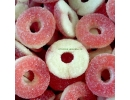 SweetZone Watermelon Rings Halal Sweets