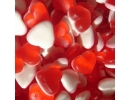 Haribo Heart Throbs Love Hearts Gummy ..