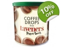 Taveners Coffee Drops 200..