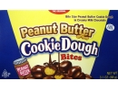 Peanut Butter Cookie Dough Bites Boxes..
