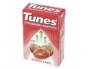 Tunes Strawberry Menthol ..