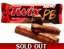 Twix Chocolate Cookie Peanut Butter Mi..