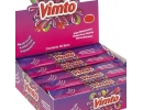 Vimto Grape, Blackcurrant..