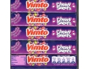 Vimto Chewy Sweets Stick Pack Chews Re..