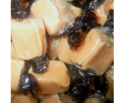 Bristows Whiskey Fudge Sweets