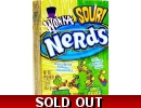 Wonka Nerds Sour Amped ..