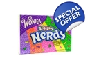 Wonka Rainbow Nerds assor..