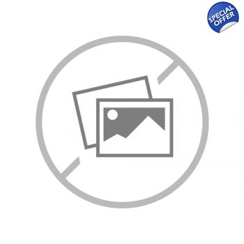 Burlesque Large Feather Fan ..