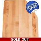 Charantes chopping board