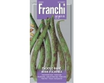 DWARF FRENCH BEAN BOBIS D'ALBENGA