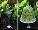 SLUG BELL - POT PLANT BELL UK ONLY