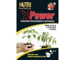 X Power Soluble Starter Fertiliser for Veg Plant..