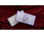 FLORENTINE LAVENDER SOAP GIFT BOX - UK ONLY