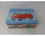 CLASSIC CAR SEED TIN - UK Only.
