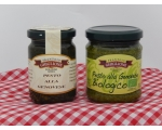 GHIGLIONE PESTO GENOVESE FROM LIGURIA 130g - UK ..