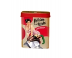 LEONE RETRO TIN PERCULATER / CINNAMON SWEETS. TO..