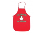 Children s Apron
