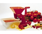PASSATA MACHINE BY RIGAMONTI OF LECCO
