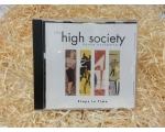 THE HIGH SOCIETY DANCE ORCHESTRA CD