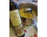 TRADITIONAL EXTRA VIRGIN OLIVE OIL from Santere..