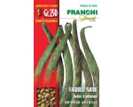DWARF FRENCH BEAN BOBIS D´ALBENGA