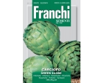 ARTICHOKE GREEN GLOBE *pre-order now for Feb 2014*