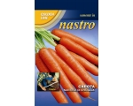 CARROT NANTESE OF CHIOGGIA - *SEED TAPE*