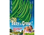 EASY DWARF GREEN FRENCH BEAN